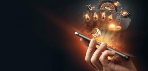 Her An Erişim Sağlamanız İçin Mobil Bahis Ve Casino!
